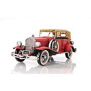 Old Modern Handicrafts 1933 Duesenberg J 1:12 Automobile Car