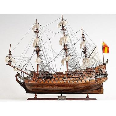 Old Modern Handicrafts Medium San Felipe Model Ship