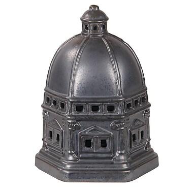 Privilege Decorative Small Ceramic Tower