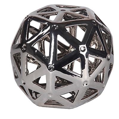 Privilege Ceramic Ball; Silver