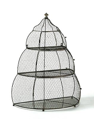 Zentique Inc. Iron Bird Cage