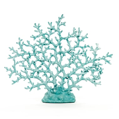 Zentique Inc. Decorative Coral