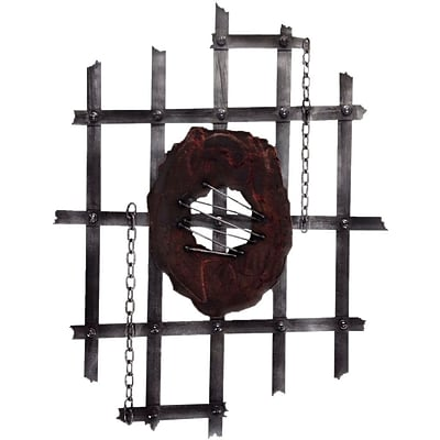 7055 Inc Dungeon Cell Wall D cor