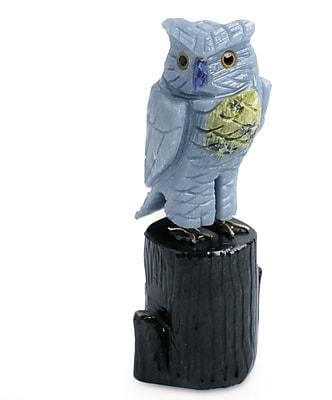 Novica Owl Figurine