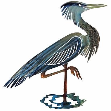 Next Innovations 3D Heron Wall D cor