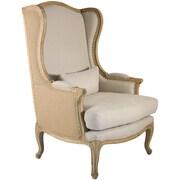 Zentique Inc. Leon Chair