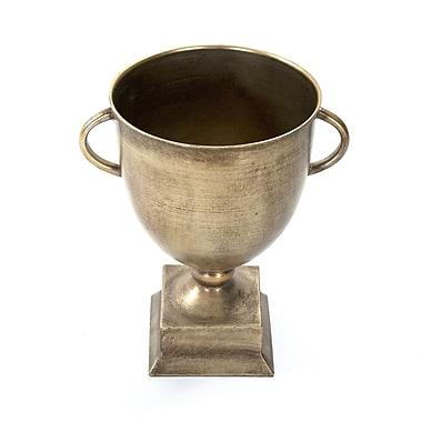 Zentique Inc. Camille Trophy Decorative Urn