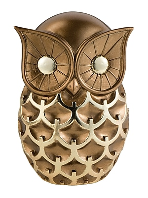 Sintechno Inc Mystic Owl Decorative Figurine