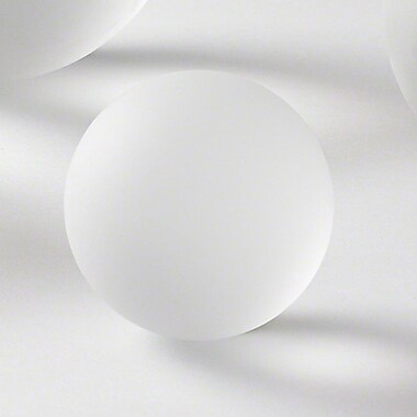 Studio A Crystal Sphere Sculpture; 3''