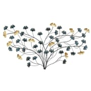 Stratton Home Decor Elegant Blooming Flower Wall D cor