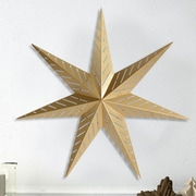 Stratton Home Decor Star Wall D cor