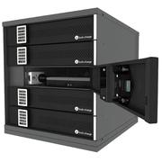 LockNCharge FUYL™ Cell Charging Locker, Black (LNC3008)