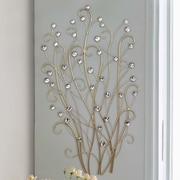 Stratton Home Decor Charming Acrylic Branch Wall D cor