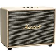 Marshall Woburn Speaker - Cream