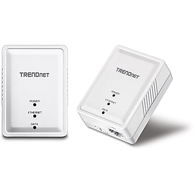 TRENDnet TPL-406E AV 500 Powerline Nano
