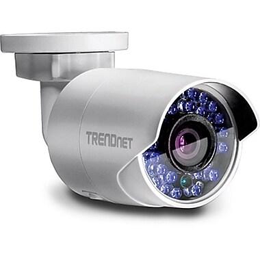 TRENDnet – Caméra réseau intérieur/extérieur IR WiFi HD 1,3 MP TV-IP322WI