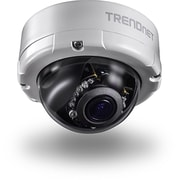 TRENDnet TV-IP345PI Indoor/Outdoor 4.0 MP Varifocal PoE IR Dome Network Camera