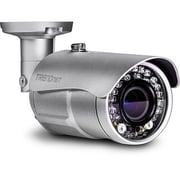 TRENDnet – Caméra réseau IR PoE motorisée focale variable 4 MP pour intérieur / extérieur TV-IP344PI