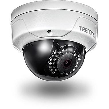 TRENDnet – Caméra dôme réseau jour / nuit PoE 4 MP pour intérieur / extérieur TV-IP315PI