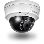 TRENDnet TV-IP315PI Indoor/Outdoor 4.0 MP PoE Dome Day/Night Network Camera
