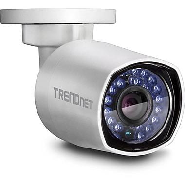 TRENDnet – Caméra réseau jour / nuit PoE 4 MP pour intérieur / extérieur TV-IP314PI