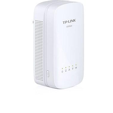TP-LINK – Prolongateur de portée WIFI TL-WPA4530 CPL AV500, 802.11ac, 750 Mbps