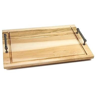 Martins Homewares Ambrosia Carve and Serve Board w/ Handles
