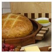 Martins Homewares Keyboard Artisan Bread Serving Tray