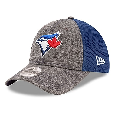 Casquette des Blue Jays de Toronto, Shadow Turn 9FORTY