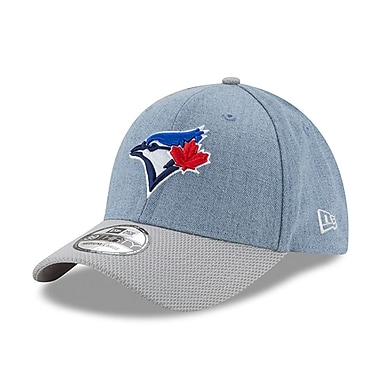 Casquette des Blue Jays de Toronto, Change Up Redux 39THIRTY bleu pâle, moyen