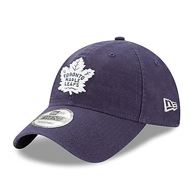 Casquette des Maple Leafs de Toronto, Core Classic Primary 9TWENTY
