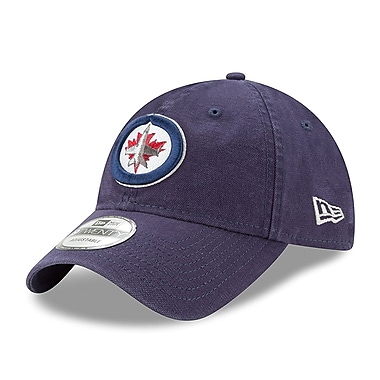Casquette des Jets de Winnipeg, Core Classic Primary 9TWENTY