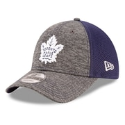 Toronto Maple Leafs Shadow Turn 9FORTY Cap