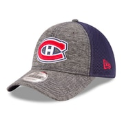 Montreal Canadiens Shadow Turn 9FORTY Cap