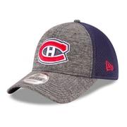 Casquette des Canadiens de Montréal Shadow Turn 9FORTY
