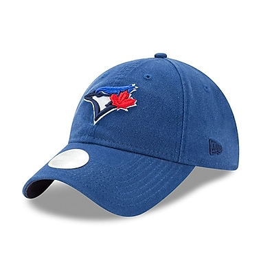 Casquette des Blue Jays de Toronto, femmes, Preferred Pick 9TWENTY