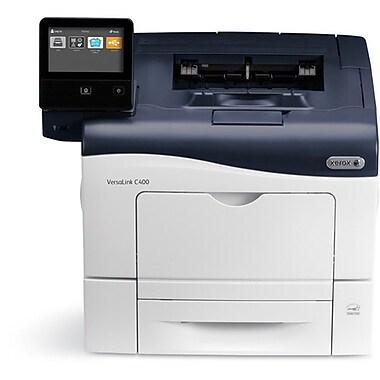 Xerox - Imprimante laser couleur VersaLink C400/DN