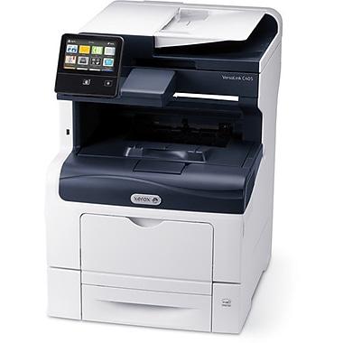 Xerox - Imprimante laser couleur VersaLink C405/DN tout-en-un