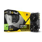 ZOTAC - Carte pour graphiques GeForce GTX 1080 Mini 8 Go GDDR5X, anglais (ZT-P10800H-10P)
