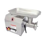 ROK 1 HP Meat Grinder, Stainless Steel (ROK-80030)
