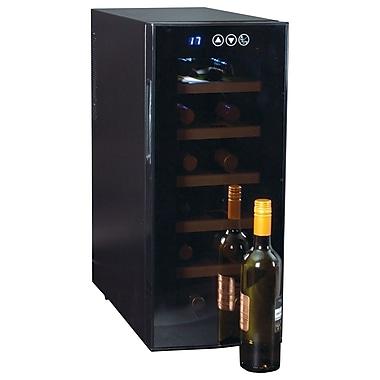Koolatron 12 Bottle Wine Cellar, Deluxe
