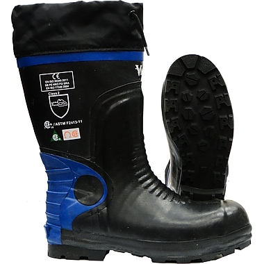 Ultimate Construction Boot, Size 6