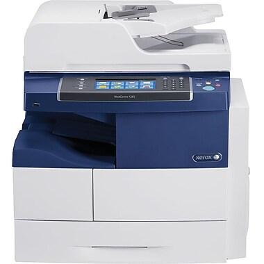 Xerox WorkCentre 4265/SM Laser Multifunction Printer, Monochrome, Plain Paper Print, Desktop (4265/SM)