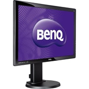"BenQ GL2450HT-W 24"" LED LCD Monitor, White"