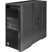 HP Z840 Workstation, 2 x Intel Xeon E5-2620 v4 Octa-core (8 Core) 2.10 GHz, 8 GB DDR4 SDRAM, 256 GB SSD