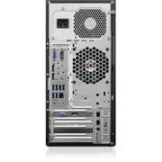 Lenovo ThinkCentre M900 10FD001YUS Desktop Computer, Intel Core i5 (6th Gen) i5-6500 3.20 GHz, 4 GB DDR4 SDRAM, 500 GB HDD