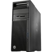HP Z640 Workstation, 1 x Intel Xeon E5-2630 v4 Deca-core (10 Core) 2.20 GHz, 16 GB DDR4 SDRAM, 256 GB SSD