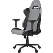 Arozzi Torretta Series Racing Style Gaming Chair, Grey