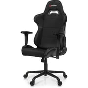 Arozzi Torretta Series Racing Style Gaming Chair, Black