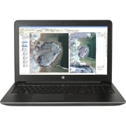 "HP ZBook 15 G3 15.6"" Mobile Workstation, Intel Core i7 i7-6700HQ Quad-core 2.60GHZ, 8GB DDR4 SDRAM, 1 TB HDD (V2W06UT#ABA)"